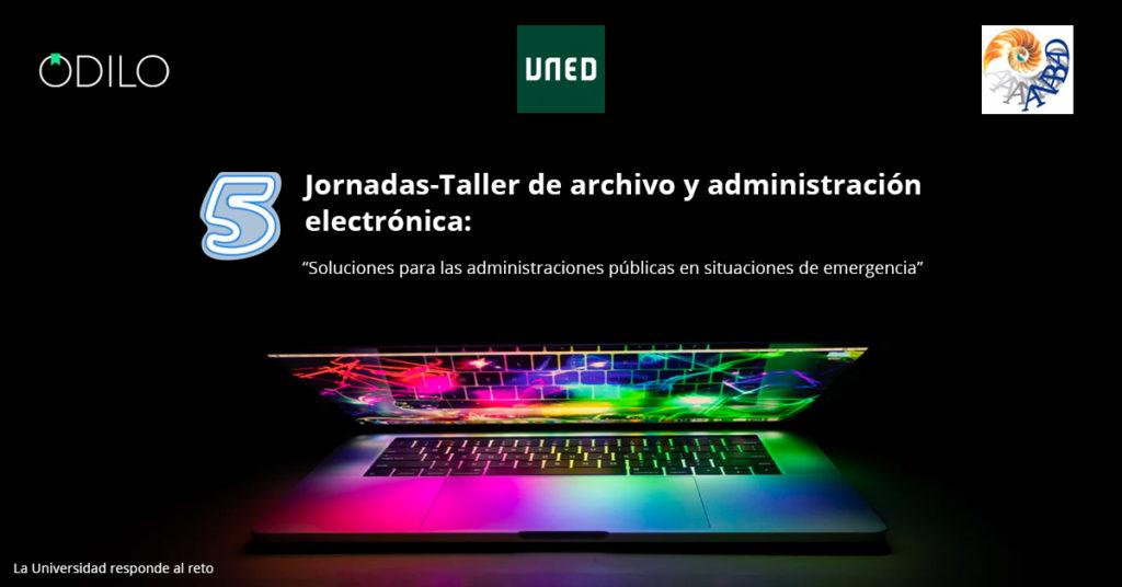 Jornadas-Taller de archivo